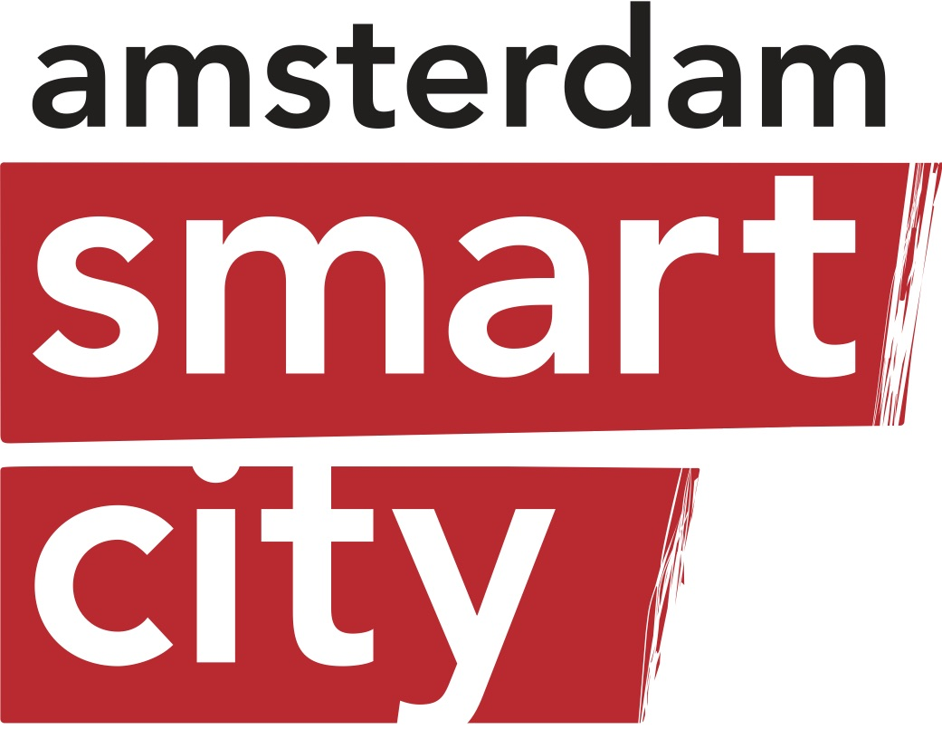 Amsterdam Smart City Logo