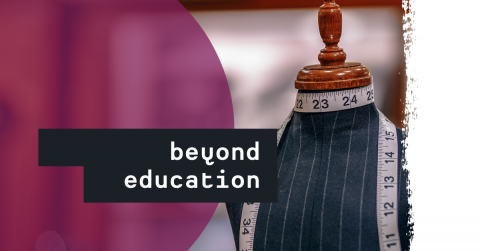 Beyond Fashion Education Challenge